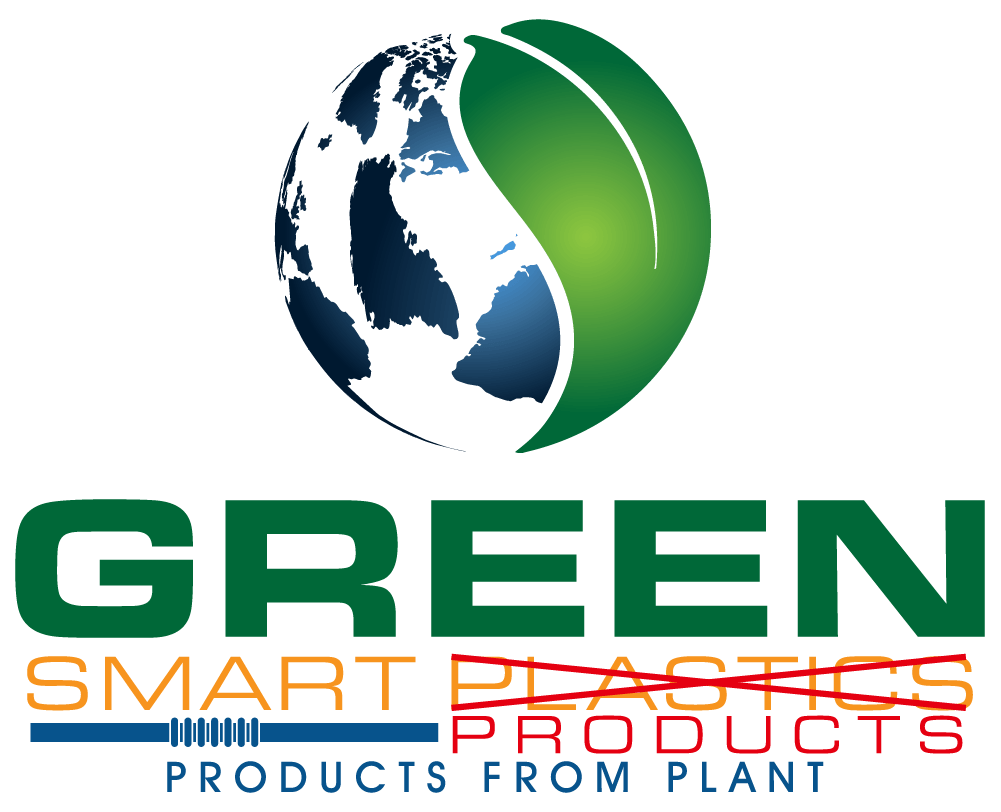 Green Smart Products - Plant Based Products